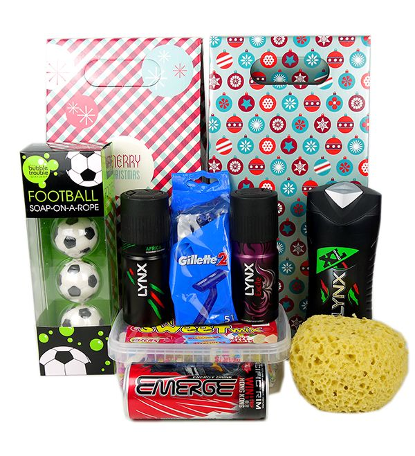 Fun teen gifts for christmas
