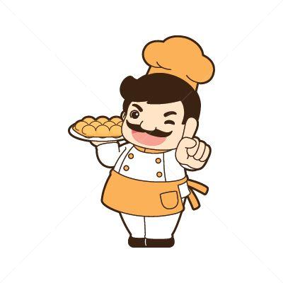Mascot Design for Too Waffle Hongkong | by chingchingstudio