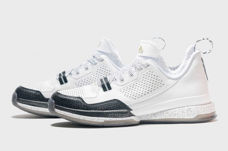 Here's The First Look Dwight Howard's Latest Signature Shoe From adidas |  Kicks and under | Pinterest | Dwight howard, Adidas and Shoes 2014