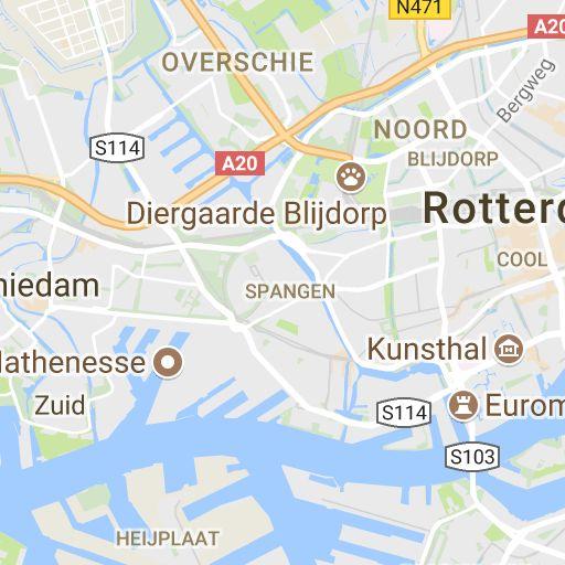 Tipps und Empfehlungen für einen Urlaub in Rotterdam +++ Spaziergang durch Rotterdam +++ Hafen, Park, Kubushäuser, Brücken u.v.m. +++