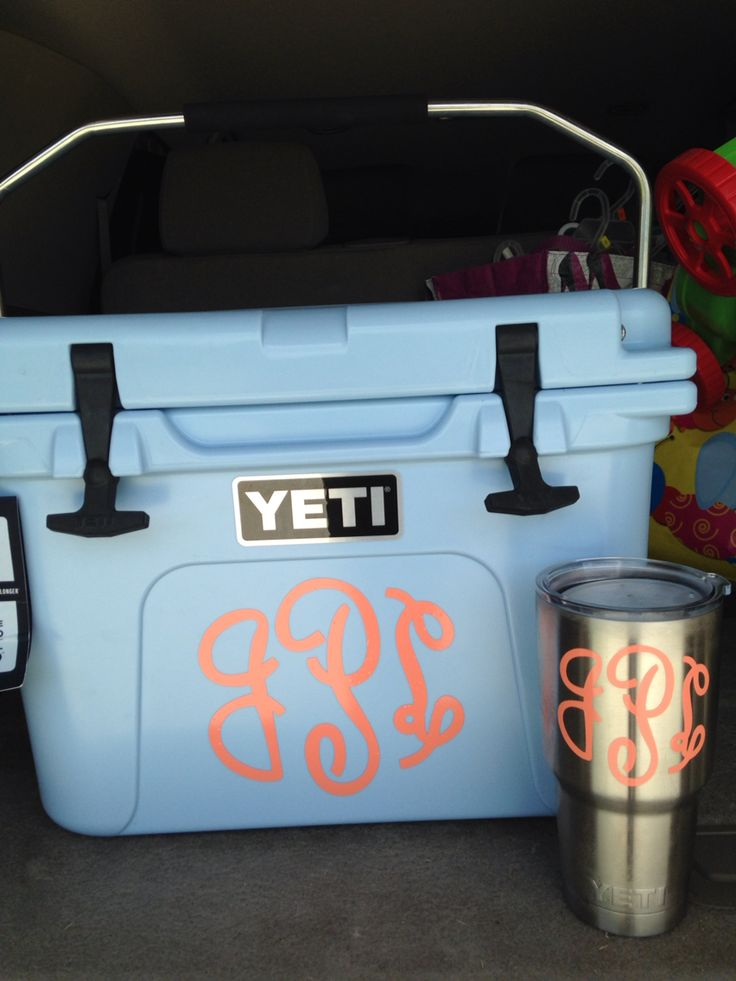 17 Best Ideas About Blue Yeti Cooler On Pinterest Blue