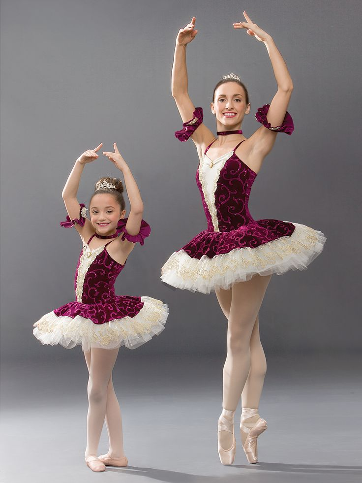Sugar Plum | Revolution Dancewear