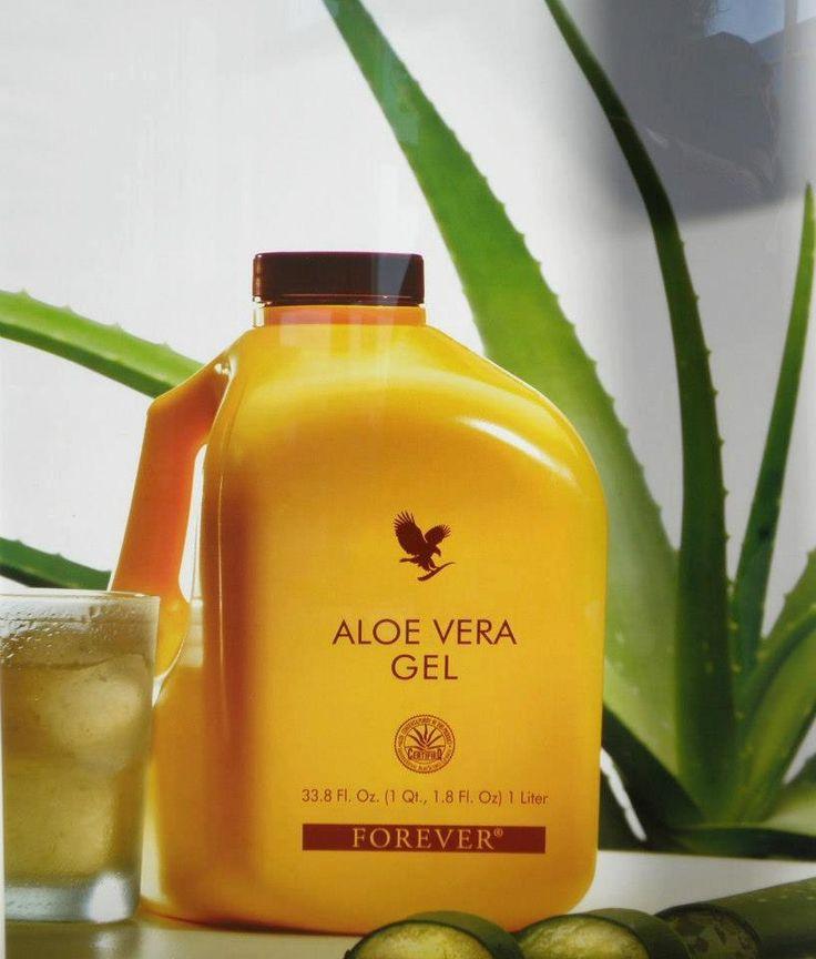 Nature S Nectar Aloe Vera Drink Healthy