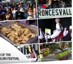 2013 Roncesvalles Polish Festival. #Toronto #Polish