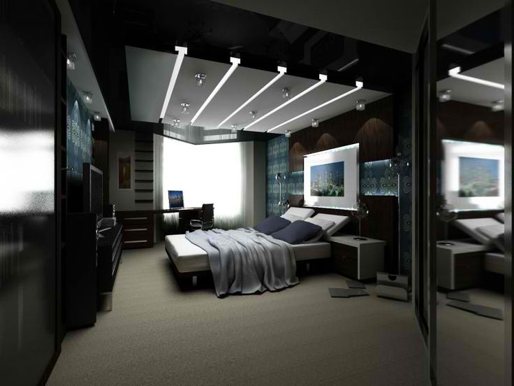 25 Dark Master Bedroom Designs Perfect For Snoozing
