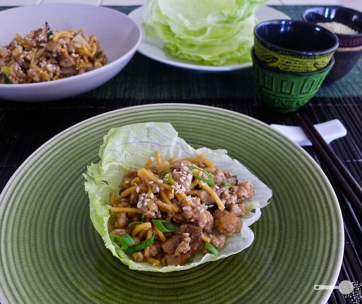 Everyone loves good Chinese, myself included, and san choy bow is one of my all-time favourite starters. Served in tiny lettuce 'cups', the intermingling flavours of the meat, exotic mushrooms and ...