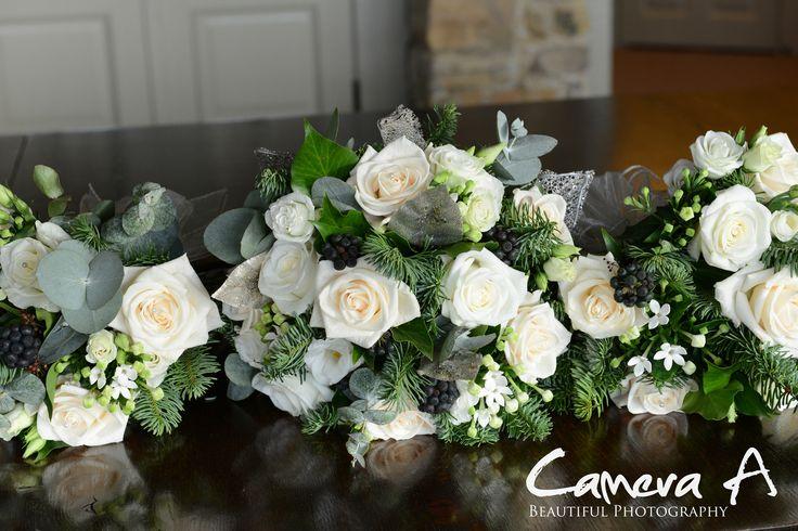 The Headlam Hall Wedding of Sarah & Michael