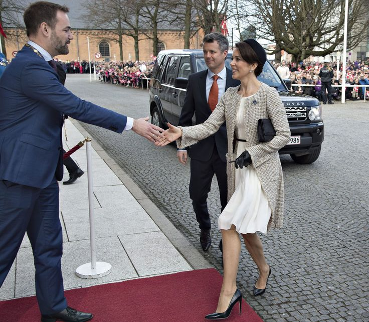 ¿Qué miembros de la realeza se vestirán de gala en el cumpleaños de Margarita de Dinamarca?