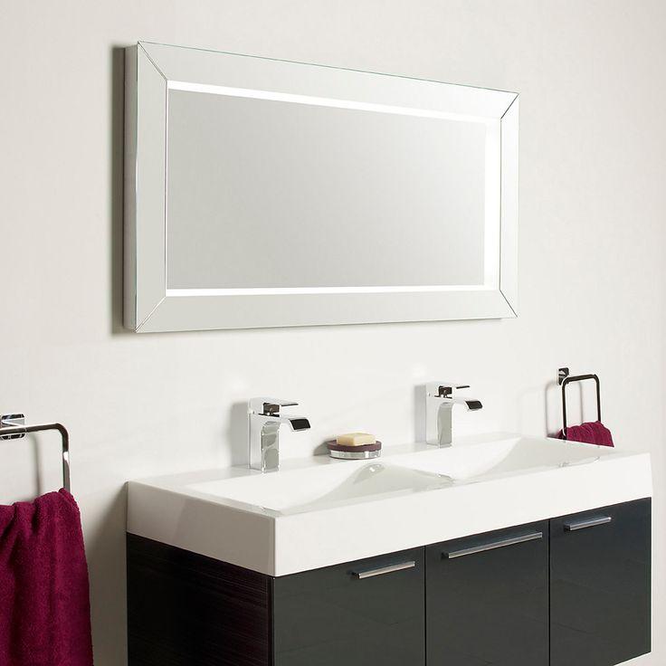 1000+ Ideas About Minimalist Bathroom Design On Pinterest
