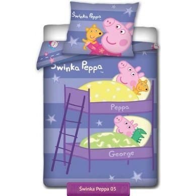 Bettwäsche Peppa Pig My Blog