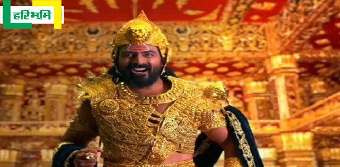 हर इंसान में होते हैं राम-रावणः कार्तिक जयराम http://www ...