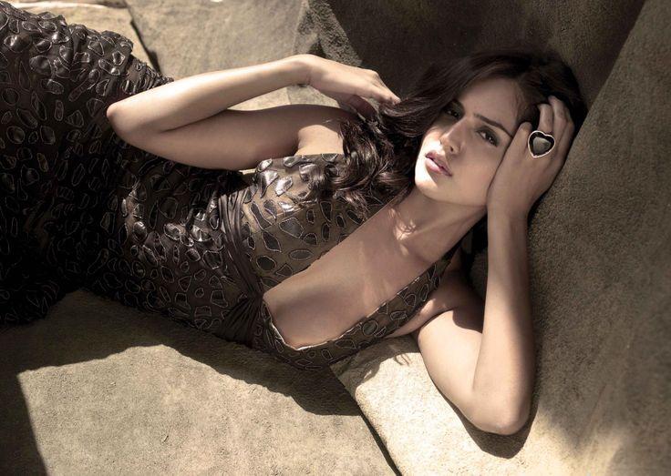 Nathalia Kaur's hot photo from Andam Movie Photo Shoot