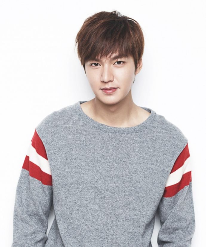 Get Lost In These: A Barrage Of Lee Min Ho's Interview Photos   Couch Kimchi