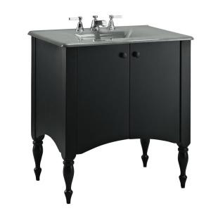 Pic Of Kohler Alberry Vanity Vanities bathroom vanities and sink consoles