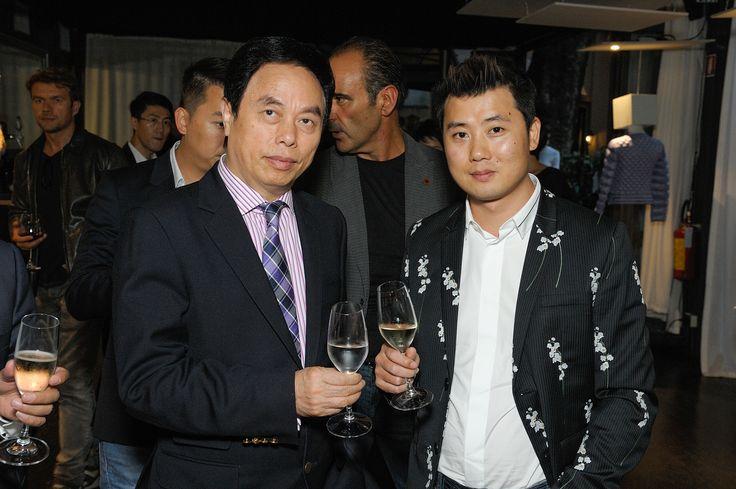 Bosideng Fashion Experience - Gao Dekang