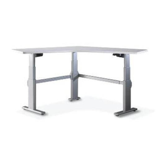 Steelcase Adjustable Series 5 90 Degree Corner Height