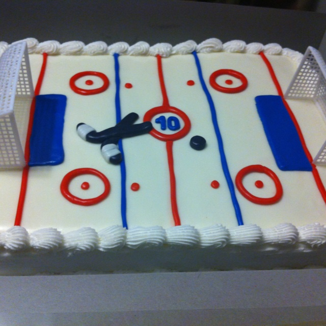 10 Best Images About Hockey Treats