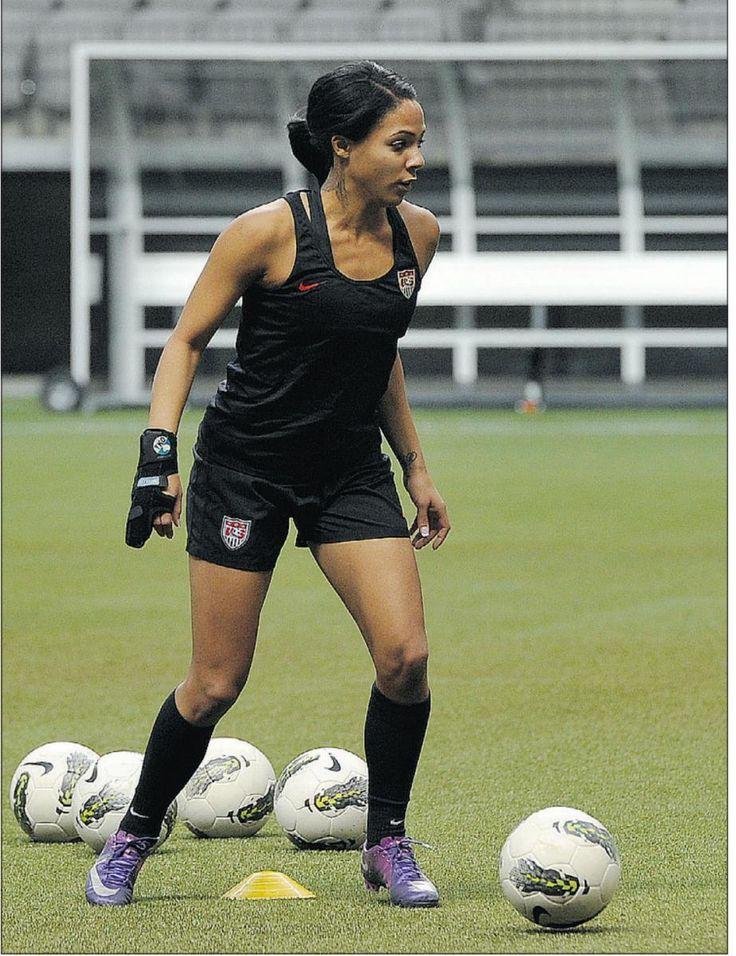 Sydney Leroux, USA Soccer