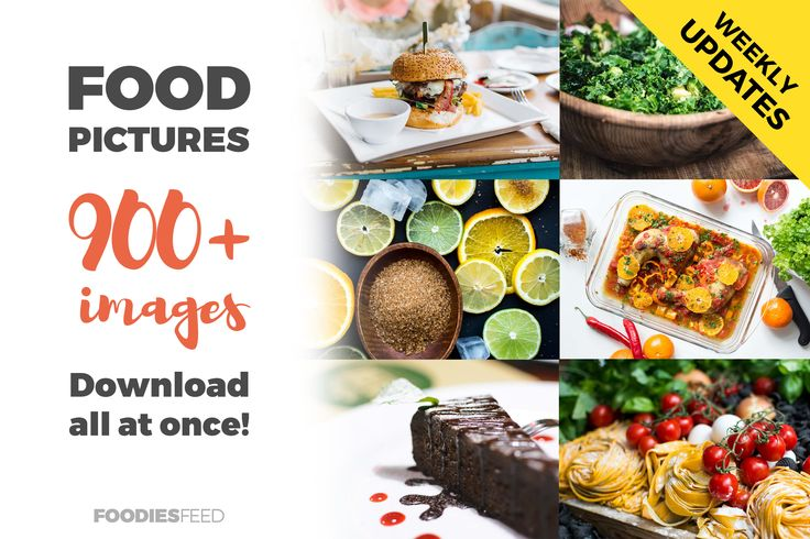 Join hundreds of modern creatives and get an easy access to FoodiesFeed Dropbox folder with all its food pictures and photo packages.