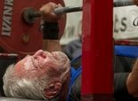 91-year-old Ariz. man breaks weightlifting record