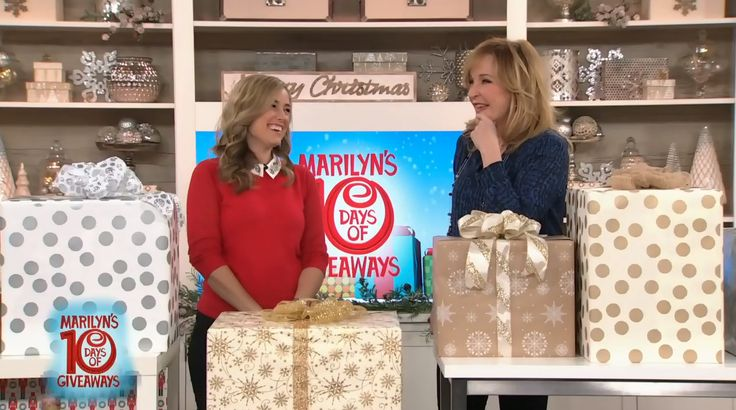 10 Days of Give Aways December 2nd,2014 Amber Mac talks about all the hottest  Holiday Tech Gifts for your little one.