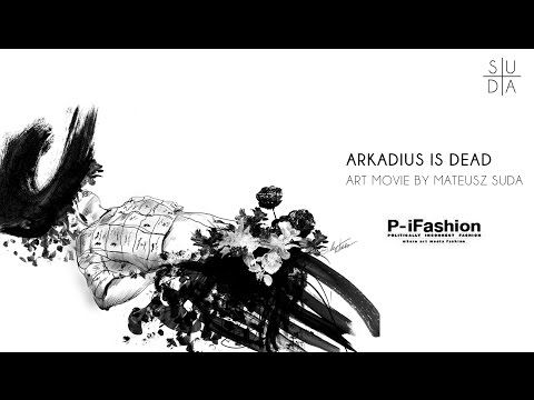 Take a breather and catch up with my video💥 Arkadius is dead - film by Mateusz Suda https://youtube.com/watch?v=-Y_UEY6W-jE