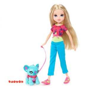 Moxie Girlz Poopsy Pets Avery reviewed by @TTPM!
