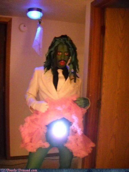 Best Halloween costume EVER - Old Gregg :)  #Mighty Boosh