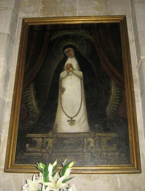 Cripta de la Catedral de la Almudena | Viendo Madrid