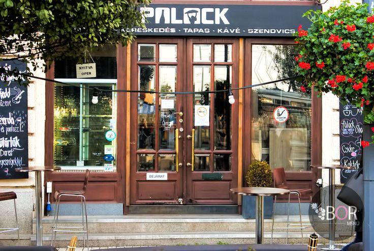 Palackból a pohárba Szent Gellért tér itt: Budapest, Budapest