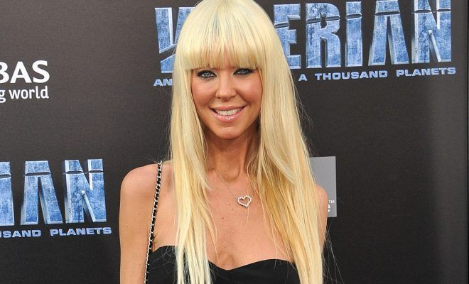 Tara Reid opens up about bullying