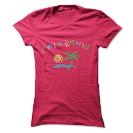 California t shirt T Shirts, Hoodies. Get it now ==► https://www.sunfrog.com/Holidays/California-t-shirt-gb73.html?41382 $19