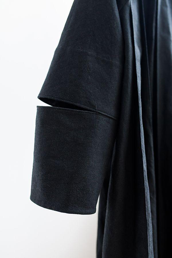 ○ — B / A N N E T / Summer coat