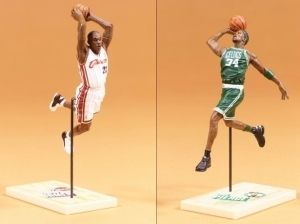 "Sport Picks 3"""" NBA Figures Z157-8792675110"