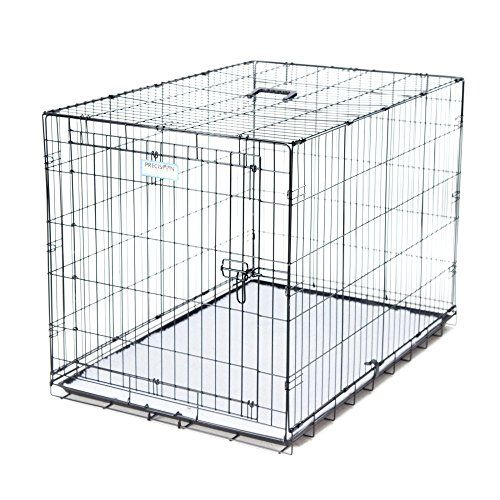 Cheap Precision ProValu Great Crate Single Door Dog Crate with FREE Pad https://dogcarseatsusa.info/cheap-precision-provalu-great-crate-single-door-dog-crate-with-free-pad/