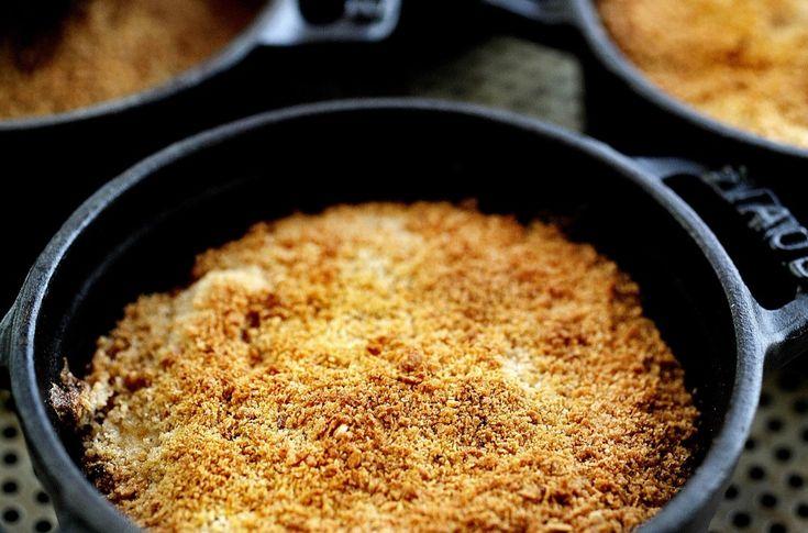 En nystekt og hjemmelaget fiskegrateng er flott hverdagsmat. Server den med gode poteter, revne gulrøtter og smeltet smør med persille til.