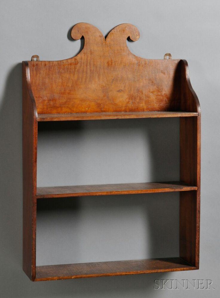 15 best hanging shelves images on pinterest primitive. Black Bedroom Furniture Sets. Home Design Ideas