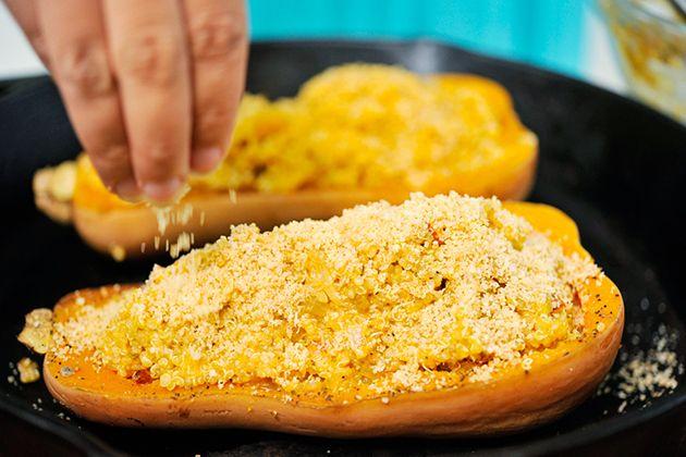 ... butternut squash risotto crusted butternut squash butternut squash