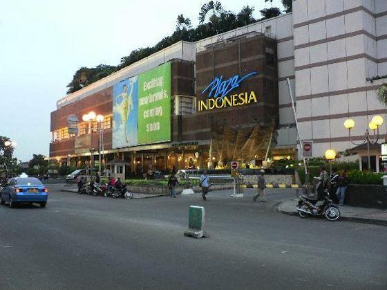 plaza indonesia mall - Google Search