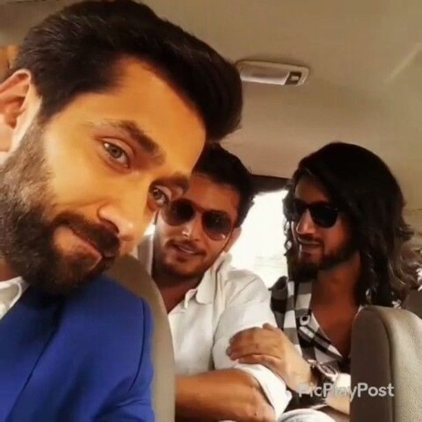 See this Instagram video by @ishqbaaz • 61 likes