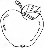 Ms de 25 ideas increbles sobre Dibujos de manzanas en Pinterest