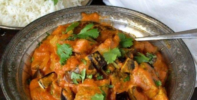 Tika Masala with lamb and eggplant Read Here: http://www.bubblews.com/news/5333960-tika-masala-with-lamb-and-eggplant