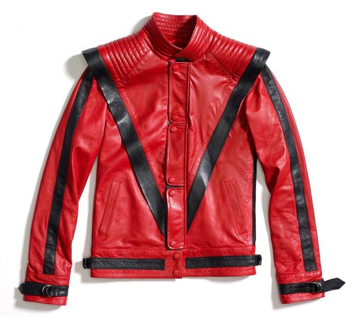 Michael Jackson Thriller-takki