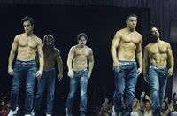 'Magic Mike XXL': Review
