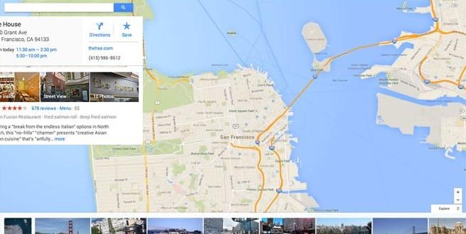 Yeni Google Maps http://www.eticarettrend.com/google-maps-kendini-yeniledi/