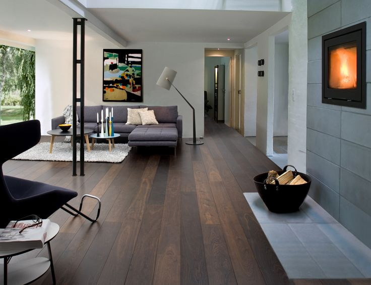 Refinishing Wood Floors With Black Oil