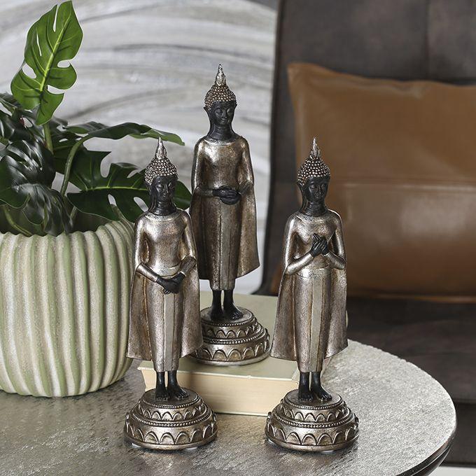 Buddha - wunderschöne Dekoration für Ihre eigenen vier Wände