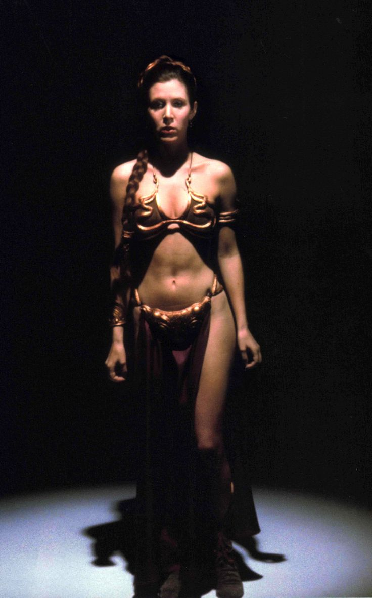 Thanks for Carrie fisher nude art for the