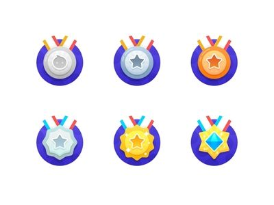 Medal & Level : Integral Grade