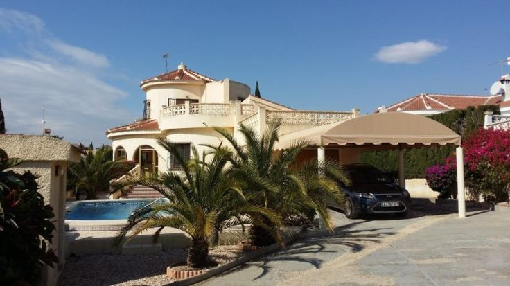 Wonderful House For Sale in Alicante Area, Spain. Click photo for more information.